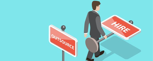 The 'O' in 'OPM' Could Stand for 'Outsourcing'