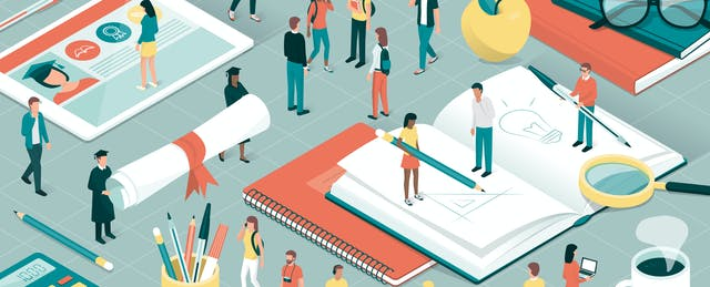 How Can Colleges Build a Better Future for Work-Study?