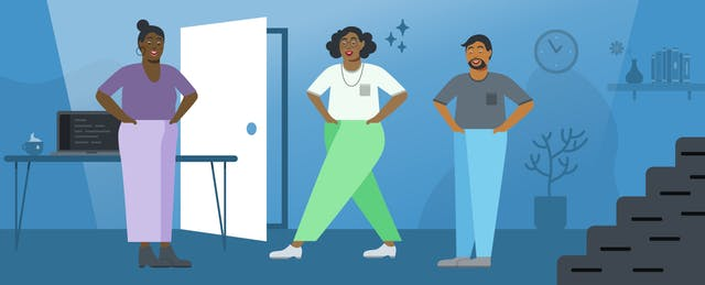 Where Are the Black and Latinx People in Edtech Companies?
