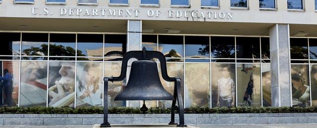U.S. Education Dept. Starts Investigation of 8 Colleges Named in Admissions Scandal