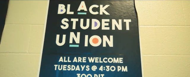 My District Wanted to Build Trust, So We Started a Black Student Union