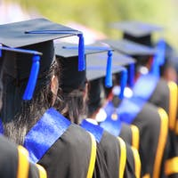 As Grad Degrees And Credentials Boom, Prestigious Schools Are Winning