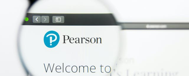 Pearson Still Won't Buy Your Startup. But It May Invest in It.