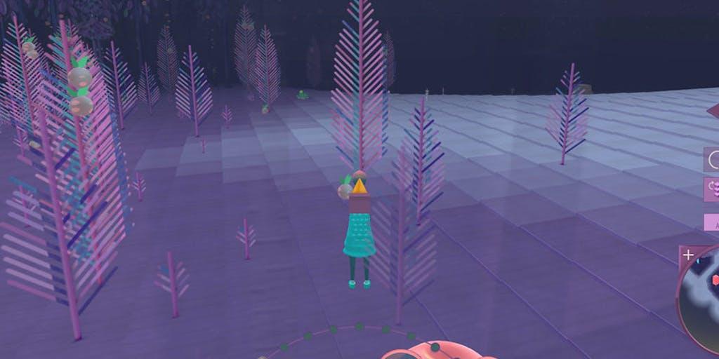 How an Open-World Video Game Teaches Kids STEM