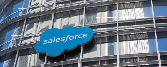 What Does Salesforce Buying Salesforce.org Mean for Higher Education?