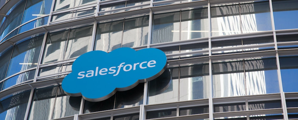 edsurge.com - Tony Wan - What Does Salesforce Buying Salesforce.org Mean for Higher Education? | EdSurge News