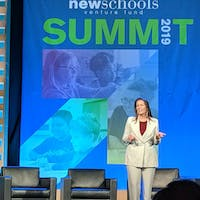 As Charters Face Growing Opposition, NewSchools Summit Makes Its Case