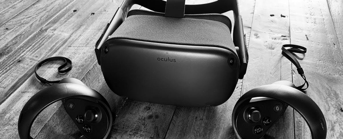 VR Review: Here's How Oculus Quest Compares With Go — Apps and All