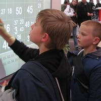 Five ways to win with interactive white boards