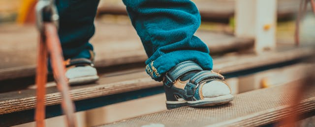 One Step at a Time: A Traditional School's Journey Into Personalized Learning