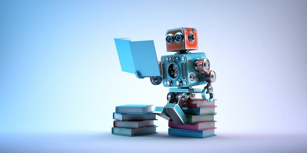 Bots in the Library? Colleges Try AI to Help Researchers (But With Caution)