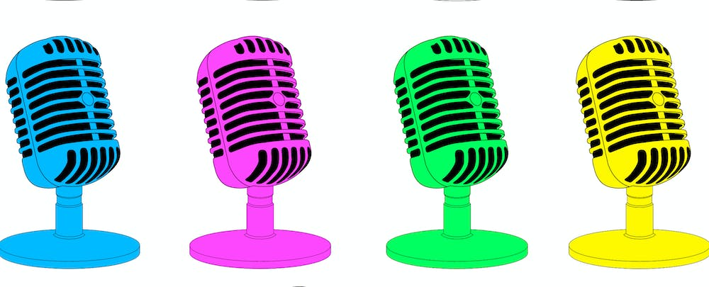 Podcasting So Accessible, Even a 'Technophobe' Can Do It—and Teach It