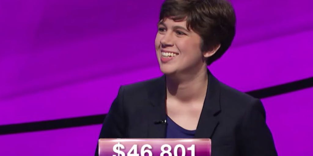 Emma Boettcher Unseated a Jeopardy Mega-Champion. Here's the Next-Generation Library System She's Working On.