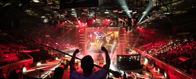 Is Esports a Viable Career Path? Yes — But It's Not Just Playing Games