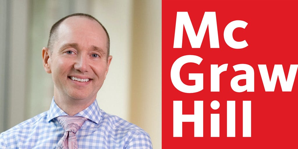 Mcgraw Hill Education Chief Financial Officer Mike Evans Resigns Edsurge News