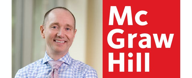McGraw-Hill Education Chief Financial Officer Mike Evans Resigns