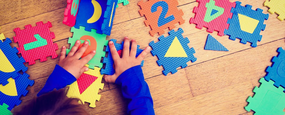 The Benefits of Preschool Last Into Adulthood. Let's Make High-Quality Pre-K Available to All