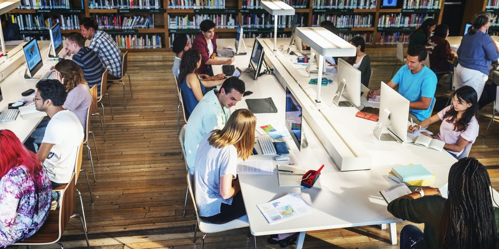 As LinkedIn Learning Subsumes Lynda com, Library Groups Raise