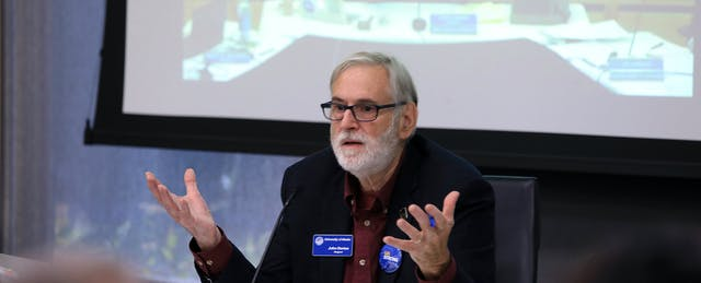 Budget Cuts, Sequestered Scholarships and 'Strong-Arm' Politics Put U. of Alaska on Thin Ice