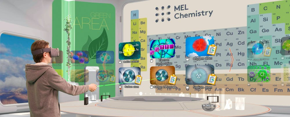 MEL Science Raises $6 Million to Bring STEM to Life with Kits and VR