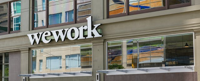 What We Learned About WeWork's Education Operations From Its IPO Filing