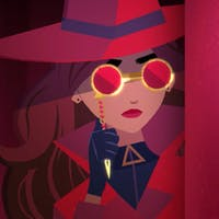Carmen Sandiego Is Back. But Can She Fix America's Geography Woes?