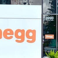 Chegg to Buy Coding Bootcamp Thinkful for $80 Million