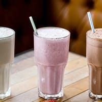 How Choosing a College Is Like Buying a Milkshake