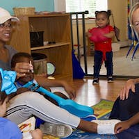 Serving Mixed Ages Is Hard. Here's How One Child Care Provider Makes it Work.