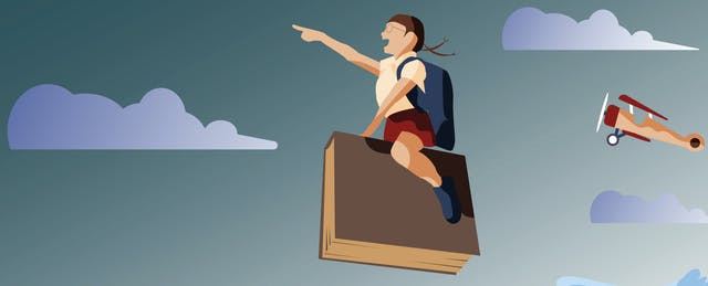 To Foster Confidence and Motivation in Young Readers, Consider This