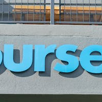 MOOC Pioneer Coursera Tries a New Push: Selling Courseware to Colleges
