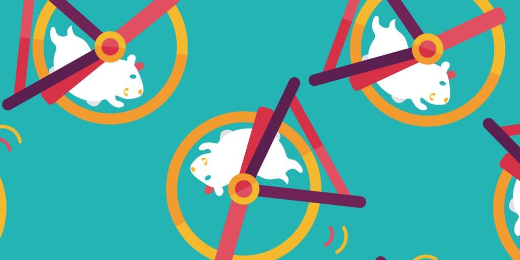 Persistence Is Not Always Productive: How to Stop Students From Spinning Their Wheels