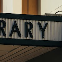 What Can Schools Learn from the Successful Transformation of Public Libraries?