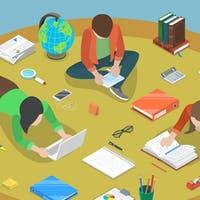 Common Sense Survey: Homework Gets More Digital for Teens and Tweens