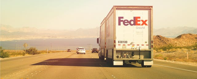 Chegg Ditches Ingram for FedEx and Eyes International Growth