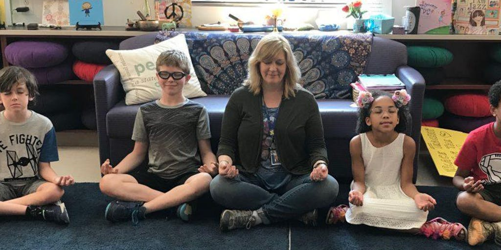 I'm a Peace Teacher. Here's How Brain Science Helps My Kids Handle Conflict.