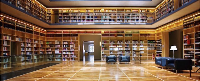 Creating Libraries for Online Students Is Harder Than You Think