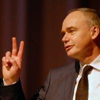 Pearson CEO John Fallon to Retire in 2020