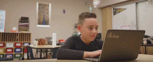 How Data and Automation Are Personalizing This School's Reading Program