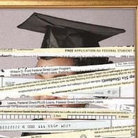 How Stretching to Pay for College Is Altering Middle Class Life