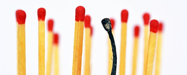 The Emerging Story of Burnout in Educational Design