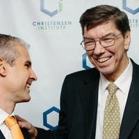 Clayton Christensen: A Giant of Uncommon Intellect, Teaching Prowess and Kindness