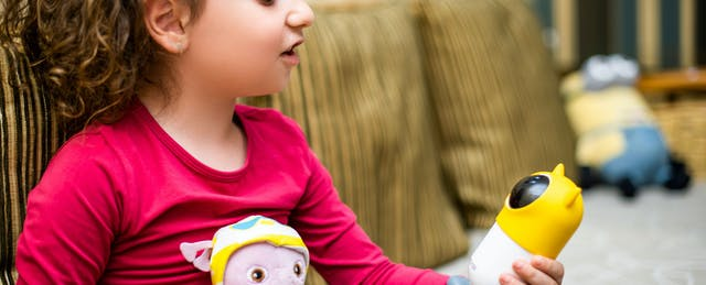 Education Robot Maker Roybi Boosts Kids Speech Recognition Technology With Acquisition