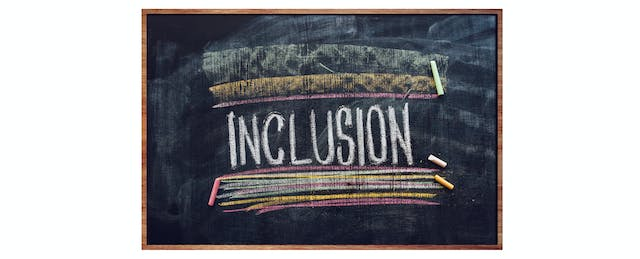 What Does Inclusive Teaching Look Like?