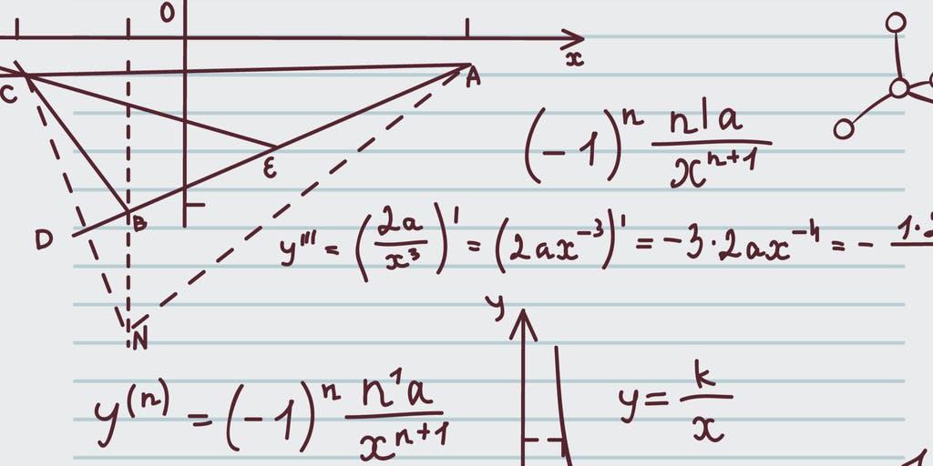 Is Algebra Really Necessary?