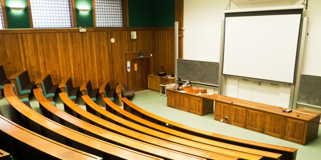 How a Pandemic Could Change Higher Education