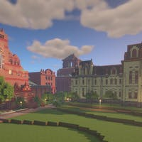 What Recreating School in Minecraft Can Teach About Reimagining Education