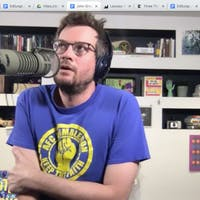 How YouTube Star John Green Thinks About His Educational Videos