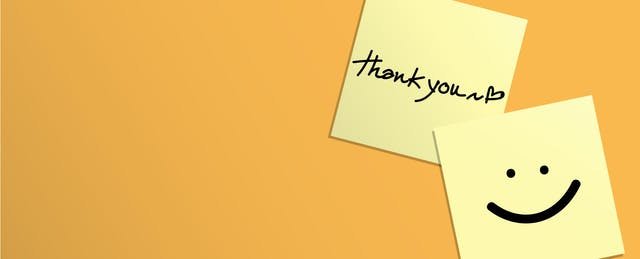 Want to Show Teachers You Appreciate Them? A Simple Note Is All It Takes