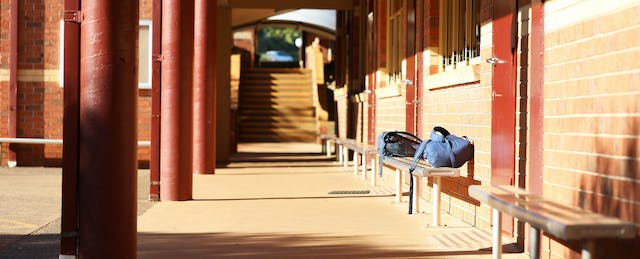 Summer School May Offer Opportunity for Students — Just Not Yet in Person
